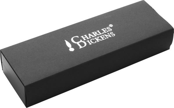Metal Charles Dickens® ballpen