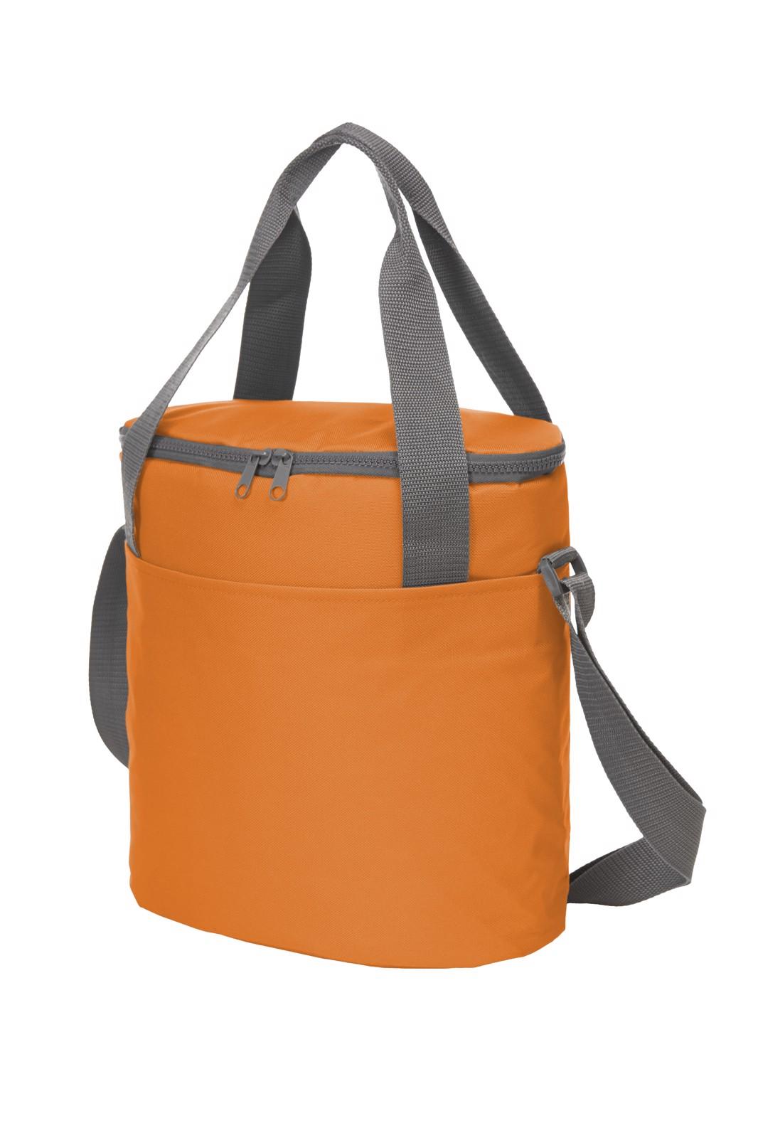 Termo Taška Solution - Oranžová