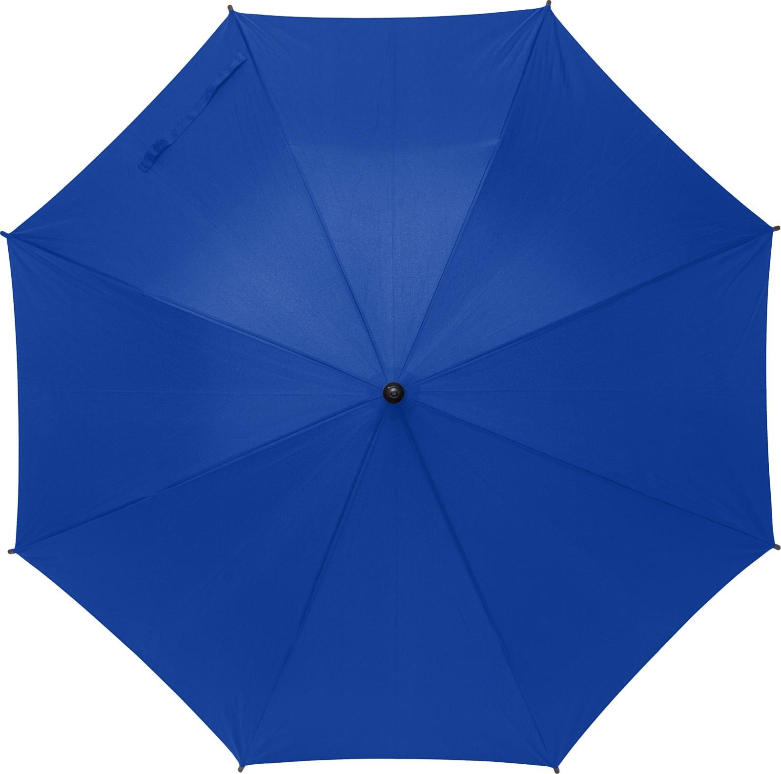 Paraguas de poliéster 170T RPET - Royal Blue