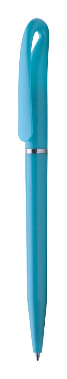 Kuličkové Pero Dexir - Světle Modrá
