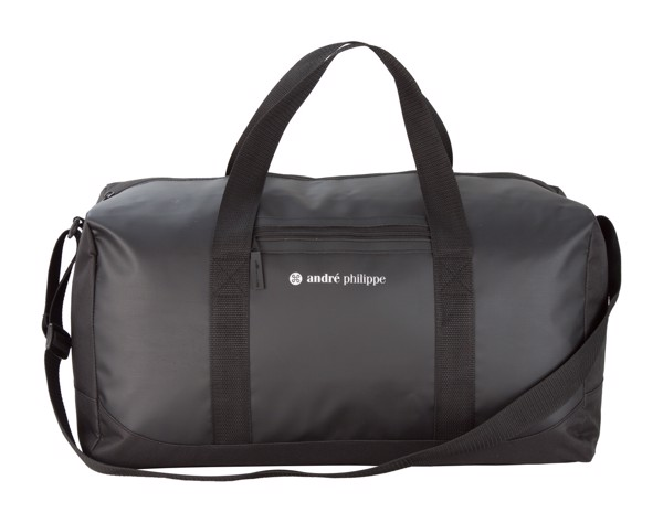 Sports Bag Quimper S - Black
