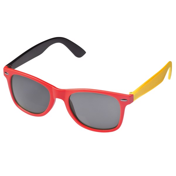 "Sunglasses ""Nations"" - German-Style"
