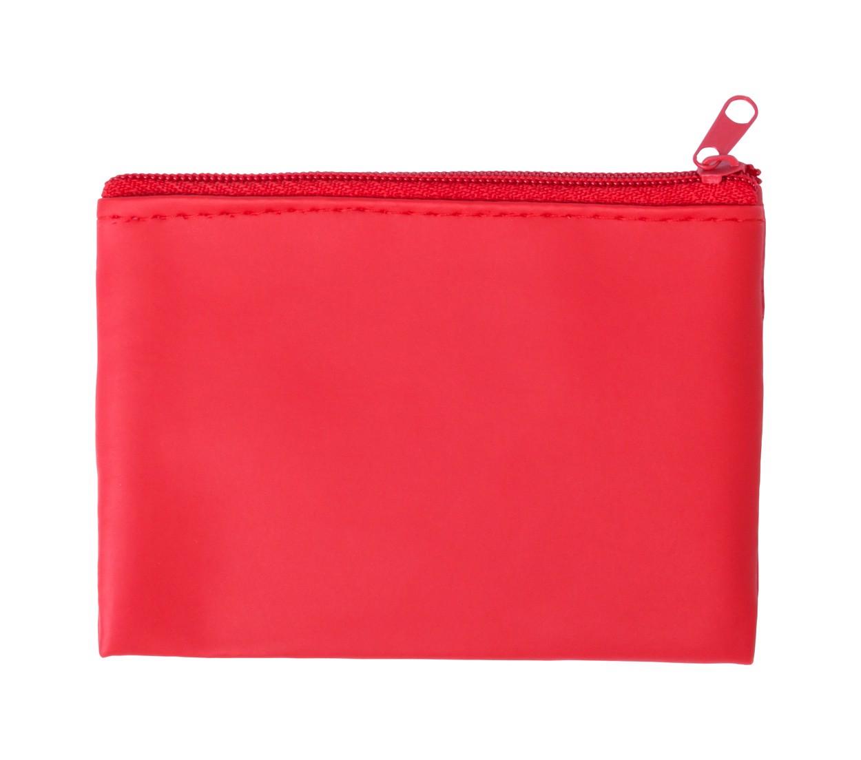 Peněženka Dramix - Červená