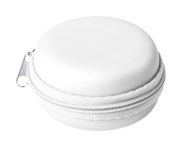 Multipurpose Case Shilay - White / Black