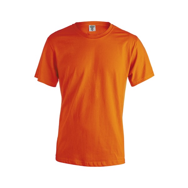 "Camiseta Adulto Color ""keya"" MC150 - Naranja / XXXL"