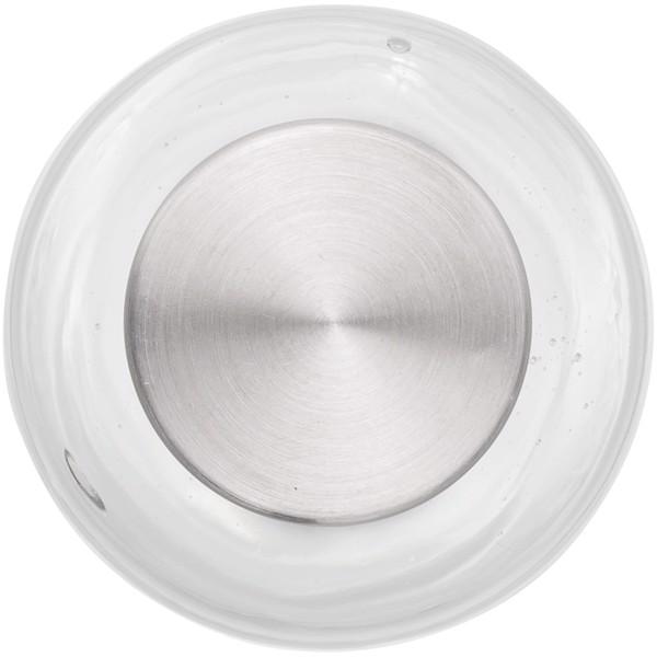 Spring 600 ml Tritan™ sport bottle - Transparent clear