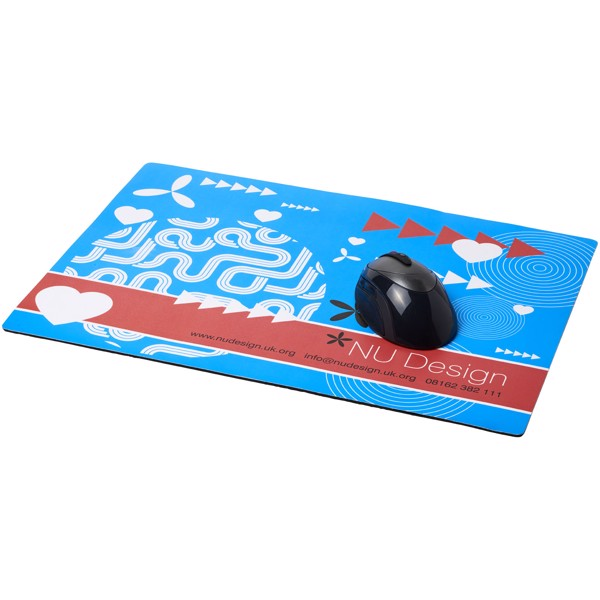 Q-Mat® A3 sized counter mat