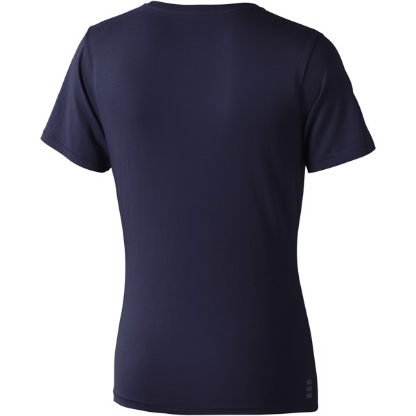 Nanaimo – T-Shirt für Damen - Navy / M
