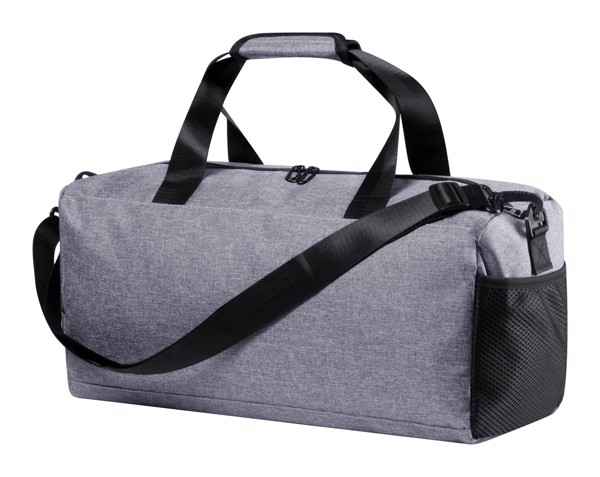 Sports Bag Lutux - Grey