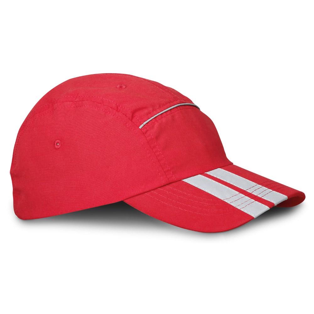 SIGY. Cap - Κόκκινο