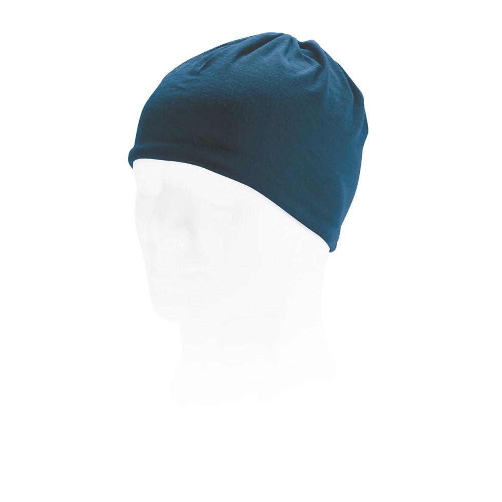 CHARLOTTE. Πολυλειτουργική μπαντάνα - Μπλε