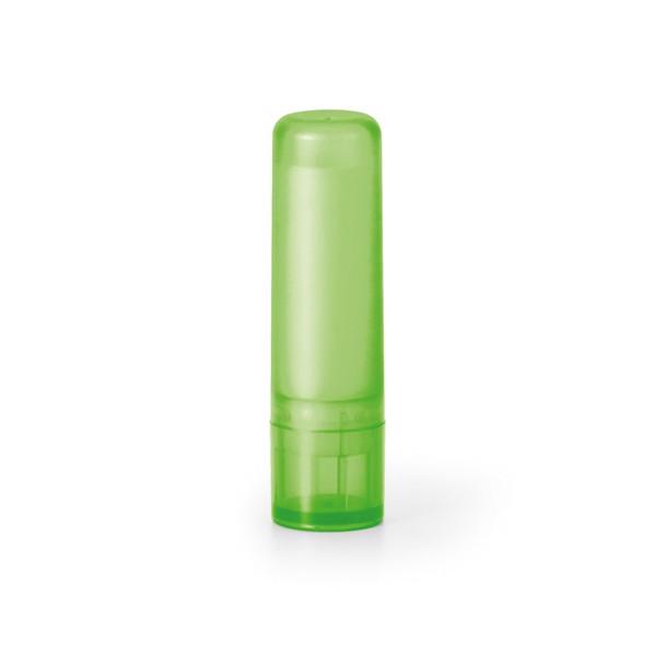 JOLIE. Lip balm - Light Green