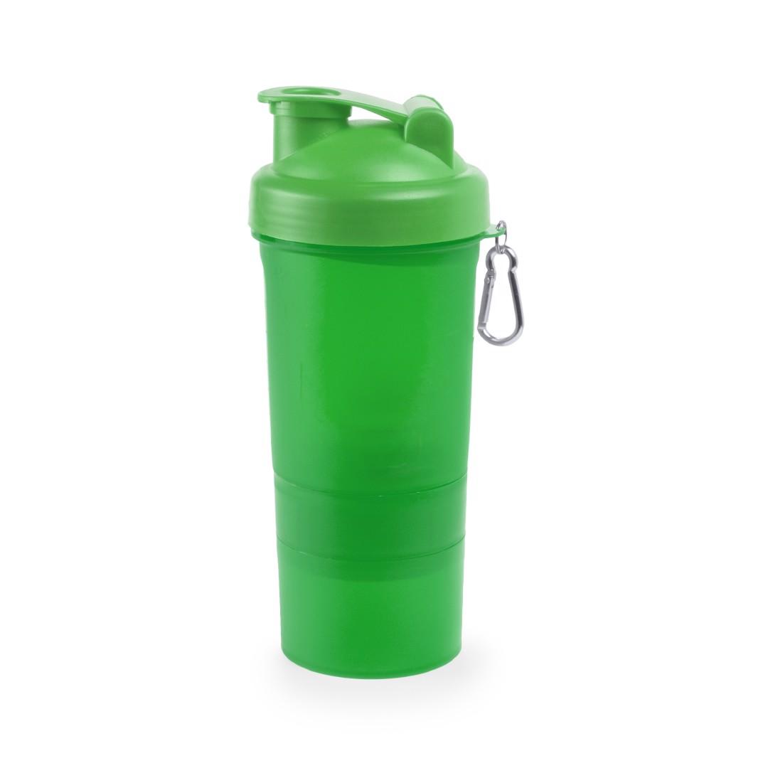 Garrafa Triad - Verde Claro
