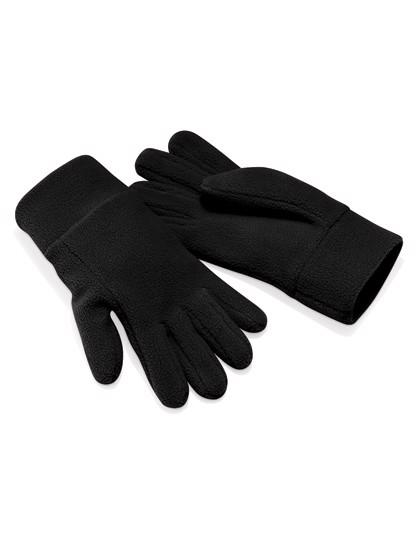 Suprafleece® Alpine Gloves - Black / M/L