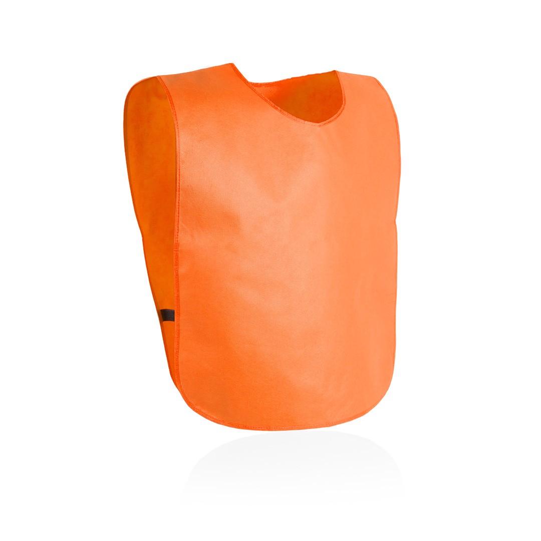 Peto Cambex - Naranja