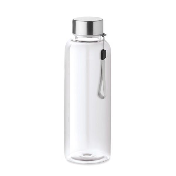 Tritán palack, 500 ml Utah - áttetsző