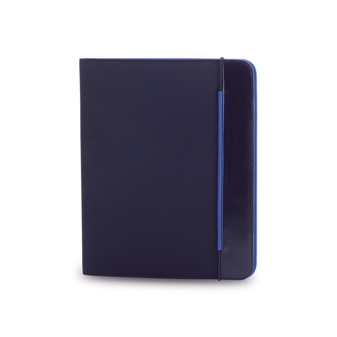Carpeta Mokai - Azul
