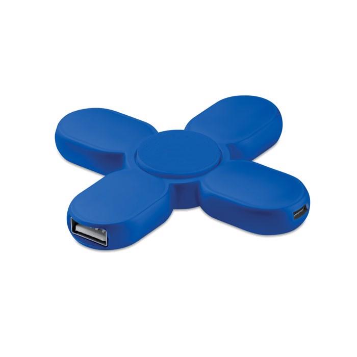 Spinner -hub Spinner Hub - niebieski