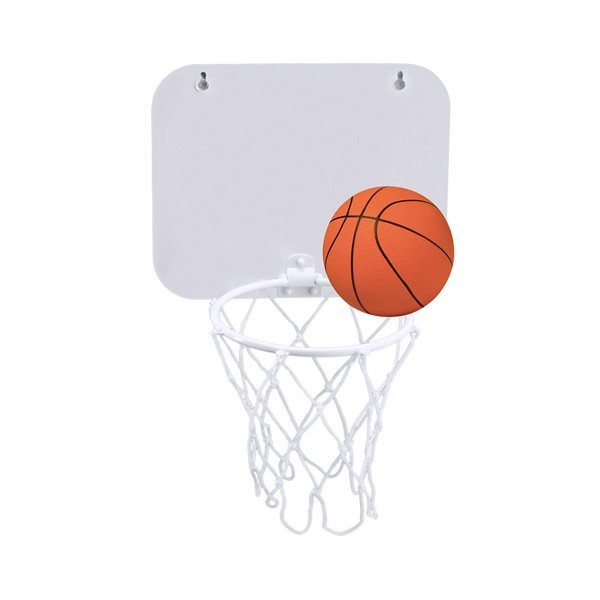 Basket Jordan - White