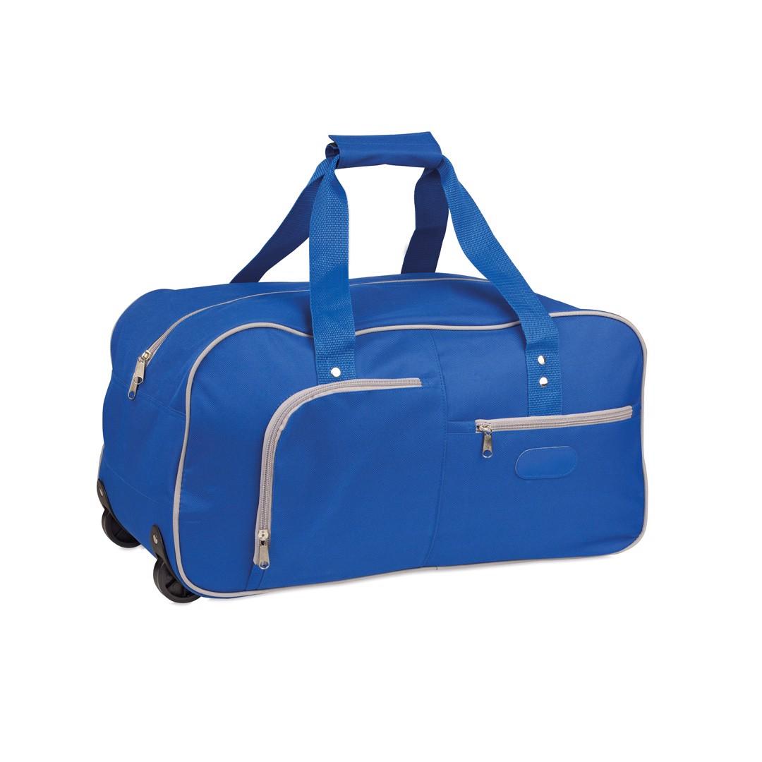 Saco Trolley Nevis - Azul