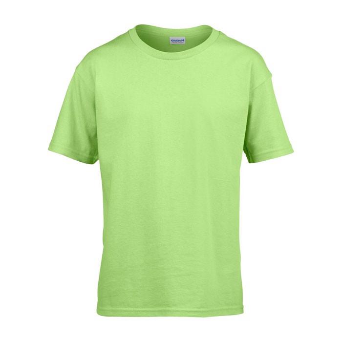 Kids t-shirt 150 g/m² Kids Ring Spun T-Shirt - Mint / L
