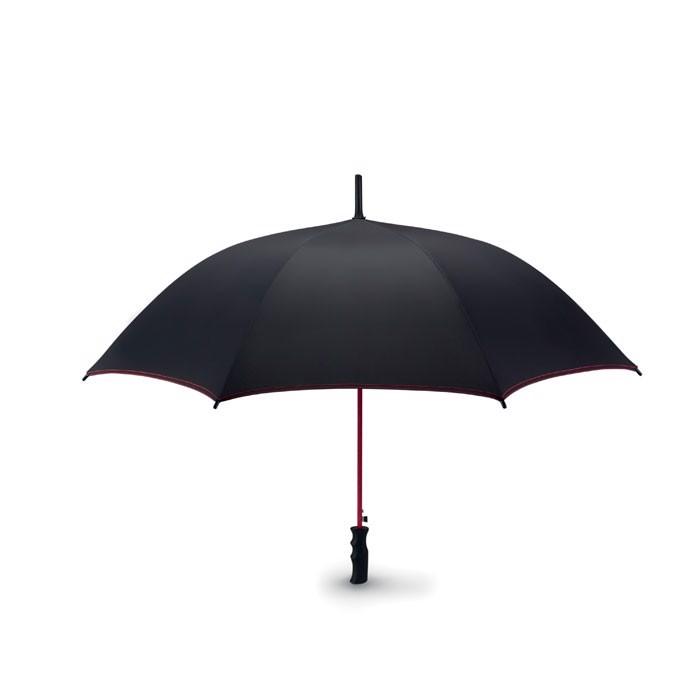 23 inch storm umbrella Skye - Red