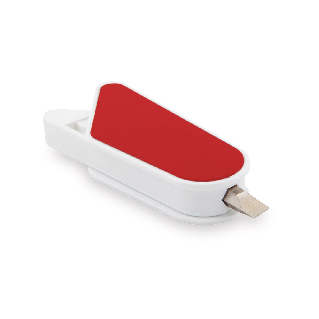 Multiherramienta Kenza - Rojo