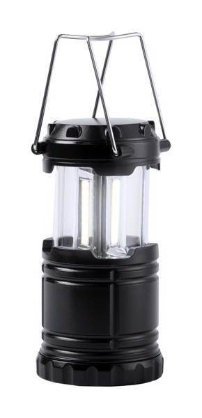 Kempinková Lampa Demil - Černá