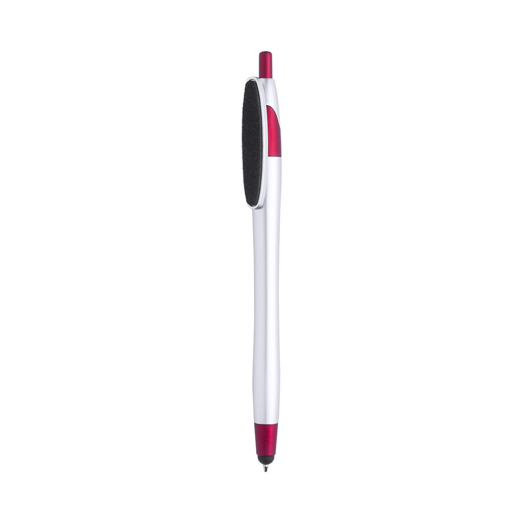 Bolígrafo Puntero Tesku - Rojo