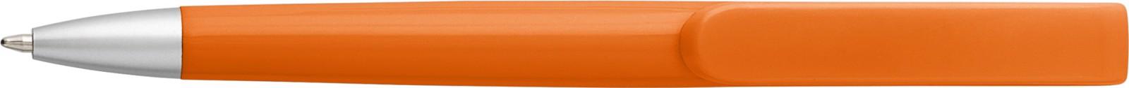 ABS ballpen - Orange
