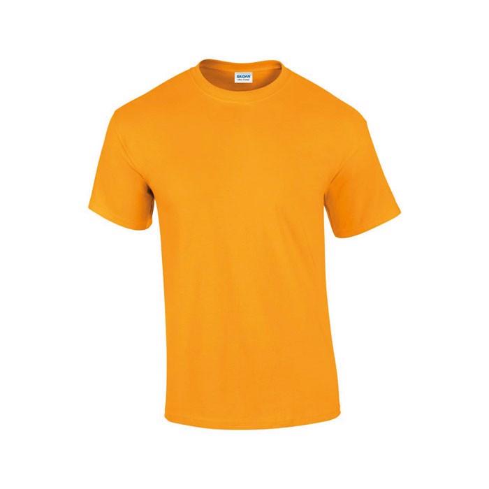 Tričko Ultra 205 g/m² T-Shirt Ultra - Gold / S