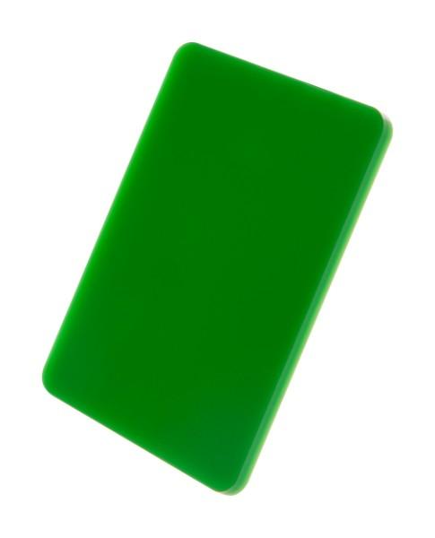 Breloc CreaFob - Verde