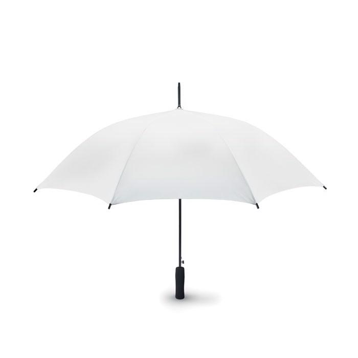 23 inch umbrella Small Swansea - White