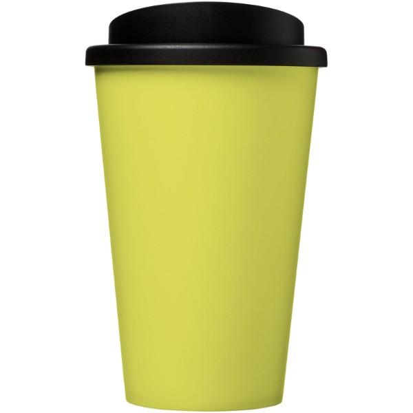 Americano® Vaso térmico de 350 ml - Lima / Negro intenso