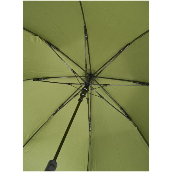 """23"""" větruodolný deštník Bella s automatickým otevíráním - Vojenská zelená"""