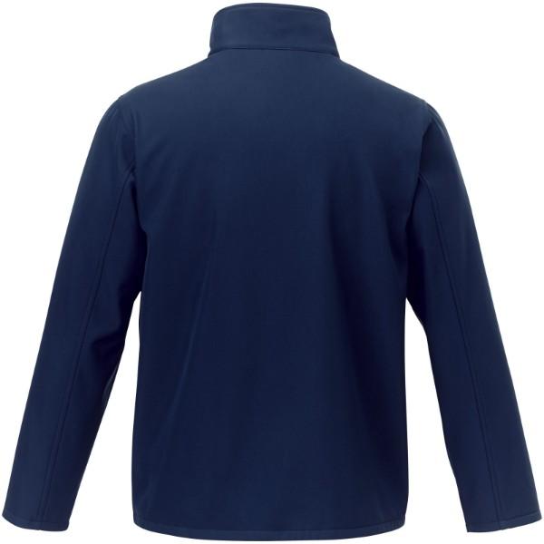 Softshellová bunda Orion pro muže - Navy / XS