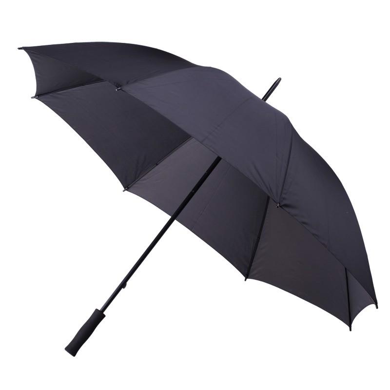Parasol golfowy Baden - Czarny