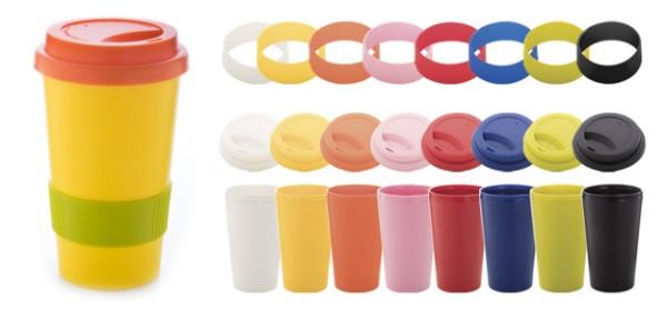 Customisable Thermo Mug CreaCup