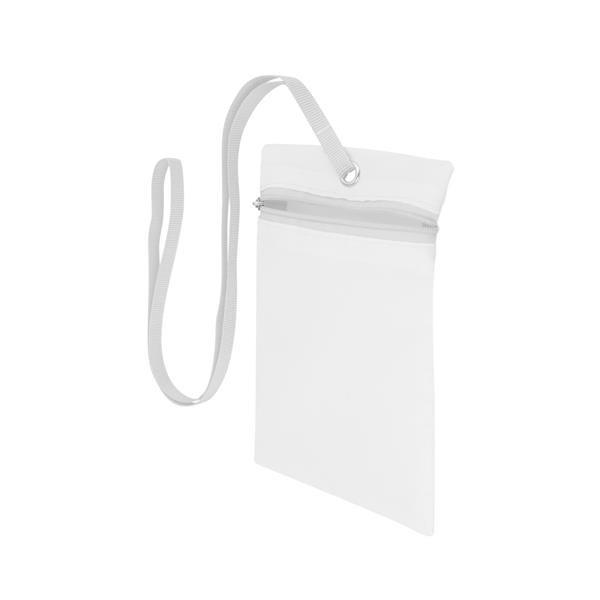 Passbag - White