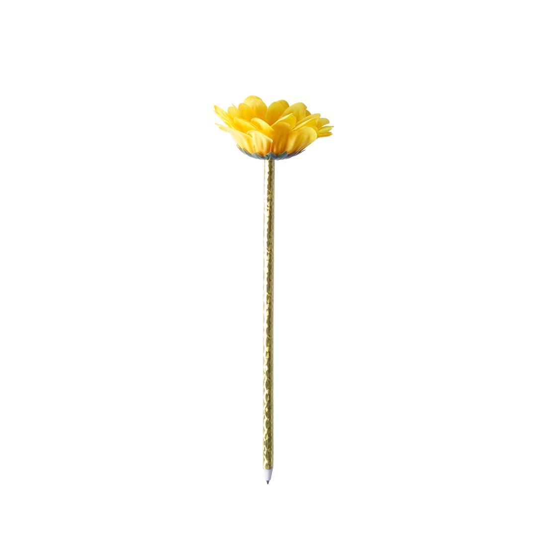 Esferográfica Crisant - Amarelo