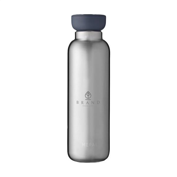 Mepal Thermo Bottle Ellipse 500 ml - Silver