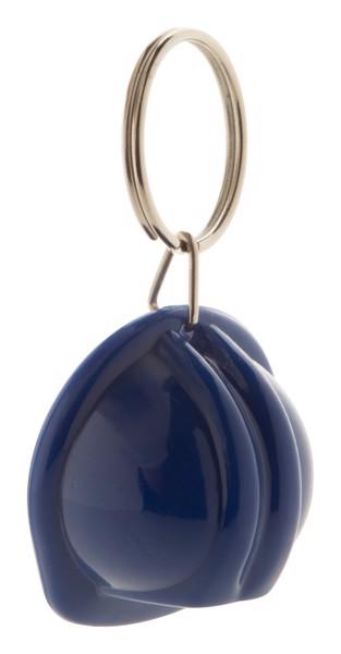 Přívěšek Na Klíče Bobby - Modrá