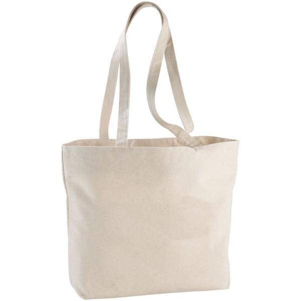 Nákupní taška na zip Ningbo