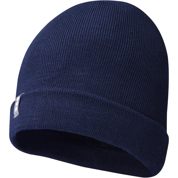 Hale czapka z tworzywa Polylana® - Granatowy