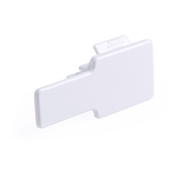Holder Beltrak - White
