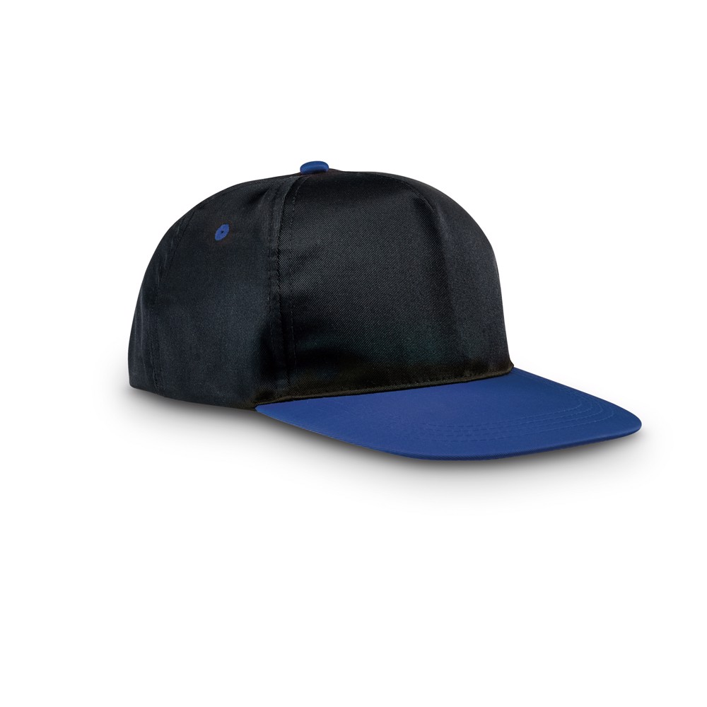 PAUL. Καπέλο - Μπλε Ρουά