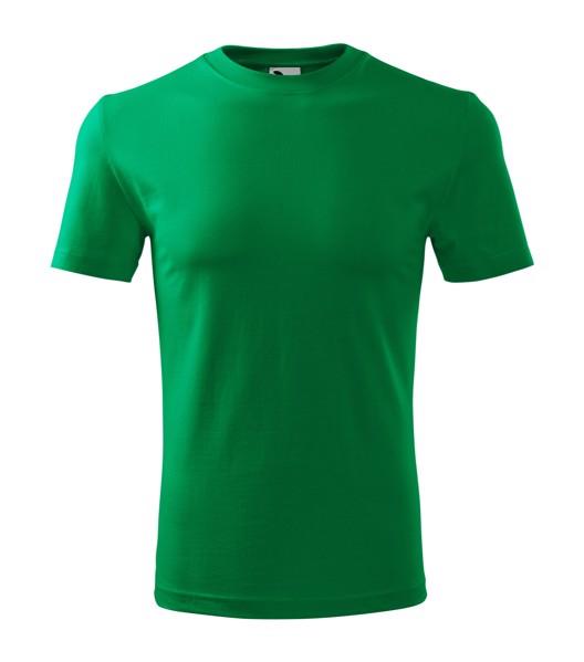 T-shirt men's Malfini Classic New - Kelly Green / 2XL