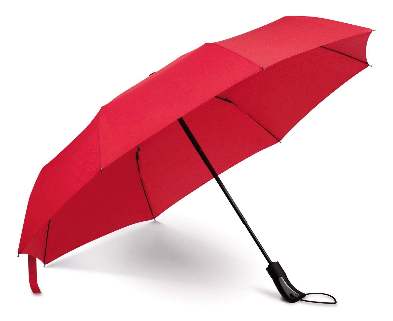 CAMPANELA. Deštník - Červená