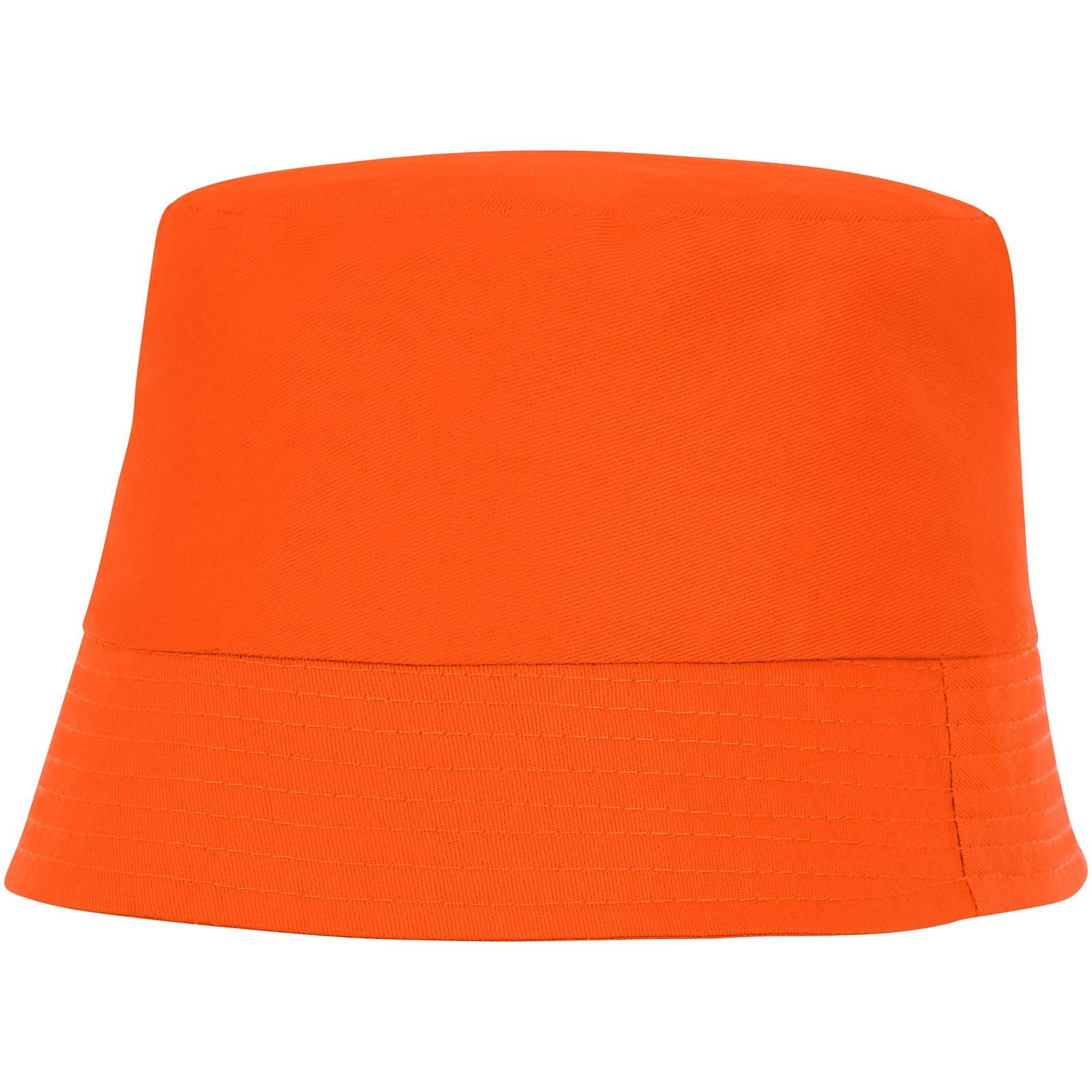 Solaris sun hat - Orange