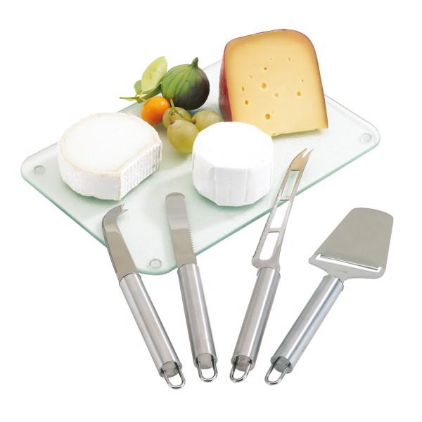 Sada Nožů Na Sýr Cheese